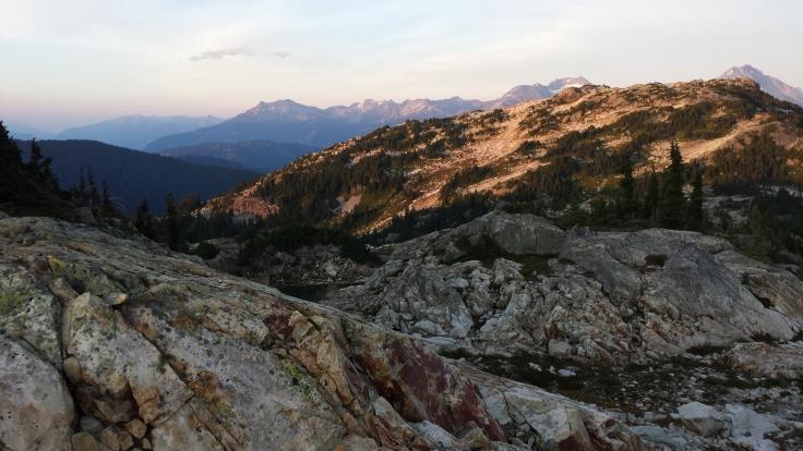 Sproatt Mountain